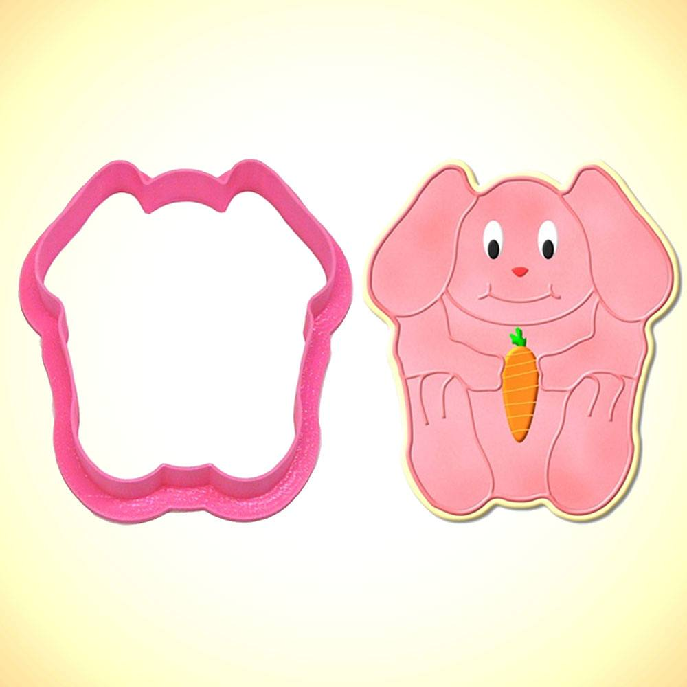 Oval Eggs Cookie Cutter Set | Cookie Cutter Experts Since 1993