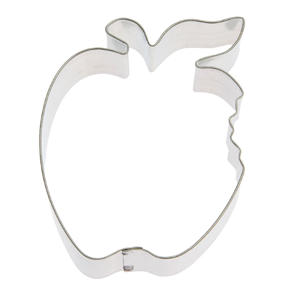 fruits and vegetables cookie cutters
