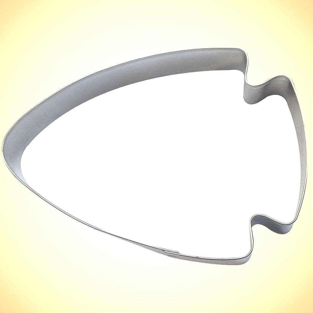 22d752d353f Arrowhead Cookie Cutter 4.25 in B1364